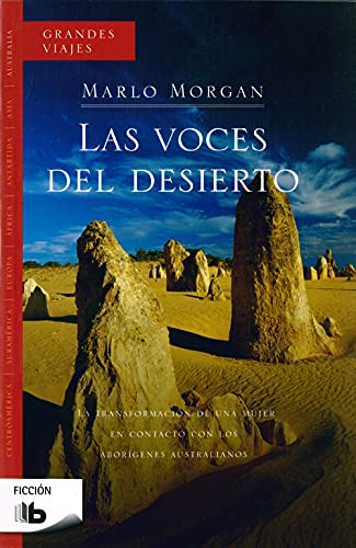 Las voces del desierto (B De Bolsillo) (Ficción)
