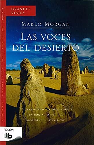 Las voces del desierto / Mutant Message Down Under