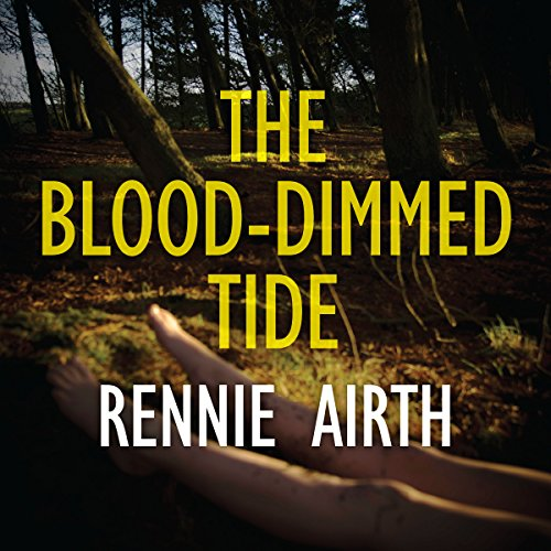 The Blood-Dimmed Tide cover art