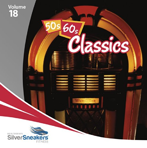 Silver Sneakers 18: 50s/60s Classics