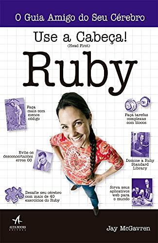 Use A Cabeça! Ruby
