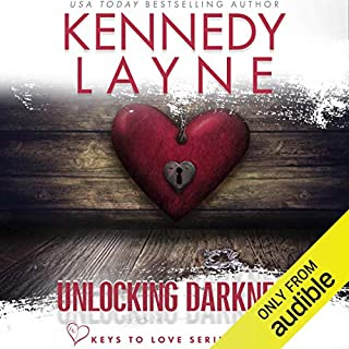 Unlocking Darkness cover art
