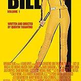 Kill Bill Vol. 1 Poster Drucken (60,96 x 91,44 cm)