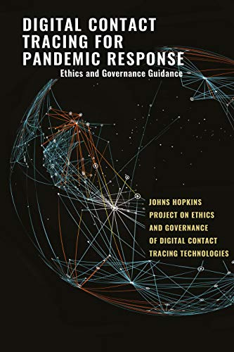 Digital Contact Tracing for Pandemic Response: Ethics and Governance Guidance