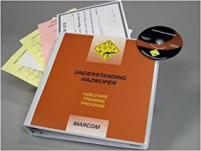 Marcom Group V000SAU9EM Safety Audits DVD Training
