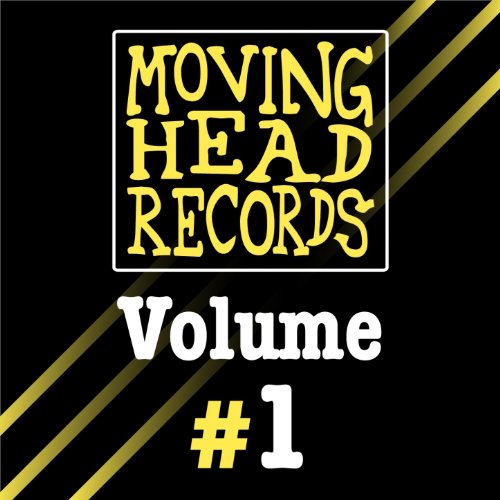 Moving Head Records Volume #1