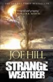 Strange Weather (English Edition)