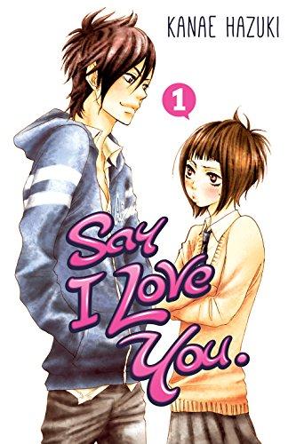 Say I Love You. Vol. 1 (English Edition)