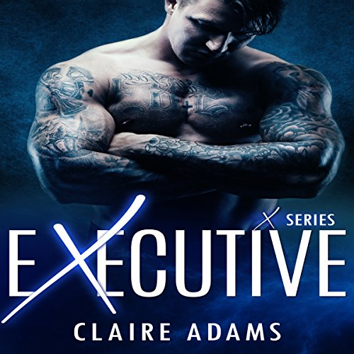 Executive - The Complete Series Box Set audiobook cover art