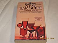 Playboy's New Bar Guide 0867211695 Book Cover