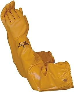 elbow length waterproof gloves
