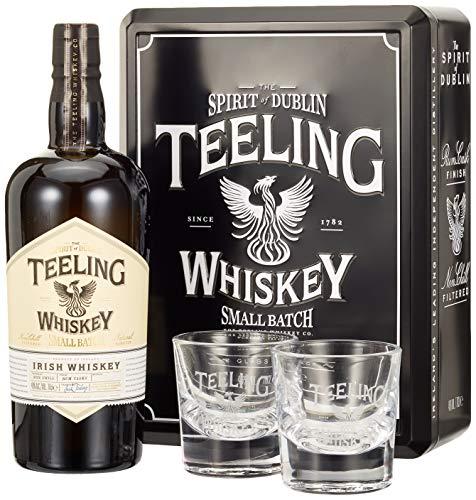 Teeling Whiskey Teeling Small Batch Rum Cask Finish Irish Whisky (1 x 0.7 l)