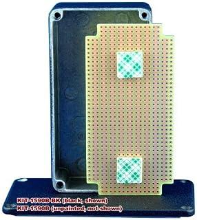 XON KIT-1590B-BK Component Kits - 1Pcs