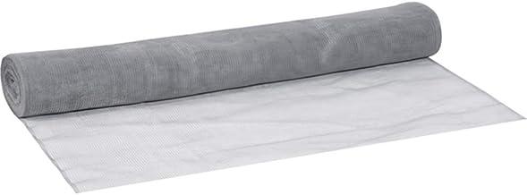 Tela mosquiteiro/fachada, cinza, 1,5 m x 50 m, Vonder