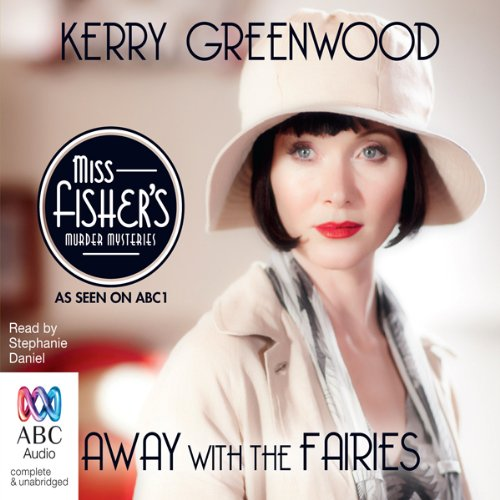 Away with the Fairies cover art