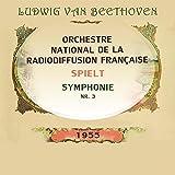 Symphonie Nr. 3, Grande Salle du Pavillon, Festival de Montreux, Septembre 1955 E-Flat Major, Op. 55: Scherzo (Allegro vivace)