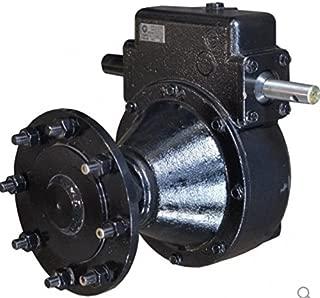 Omni Gear OFD-52, 251215FXE - 52:1 Replacement Valley Gearbox, Irrigation Wheel