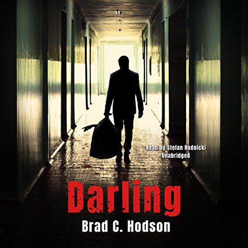 Darling audiobook cover art