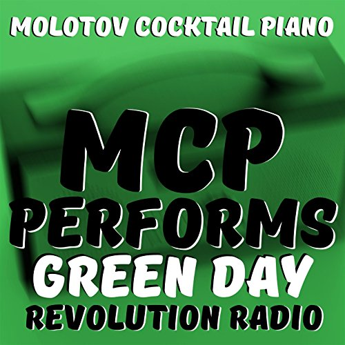 MCP Performs Green Day: Revolution Radio