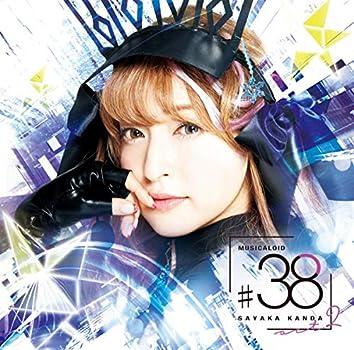 MUSICALOID #38 Act.2 此方乃サヤ盤
