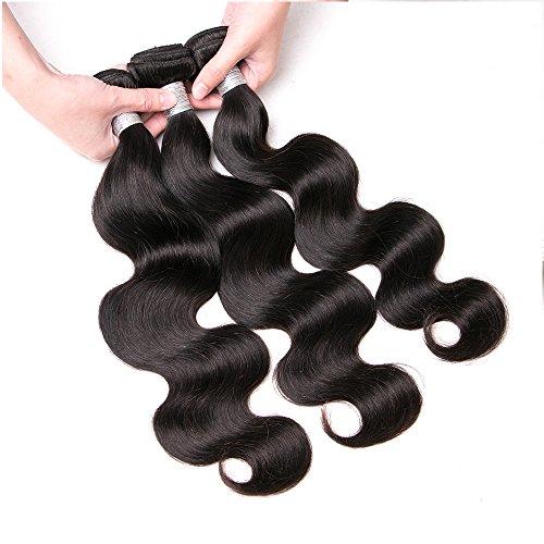 Queen hair brazilian body wave _image4