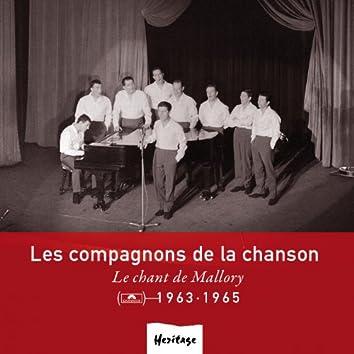 Heritage - Le Chant De Mallory - Polydor (1963-1965)