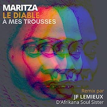 Le diable à mes trousses (Remix by JF Lemieux)