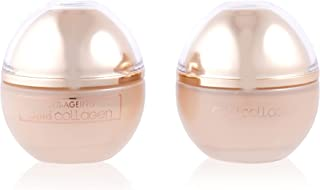 Eva Gold Collagen Anti-Wrinkle Cream and Day Cream Pack 25% Off