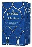Pukka Bio Night Time 20 Btl by Puka Herbal Teas