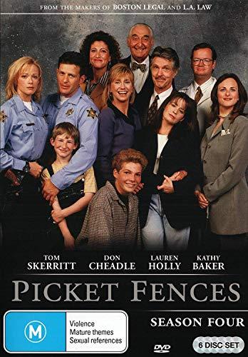 Picket Fences - Season 4 [NTSC Version]