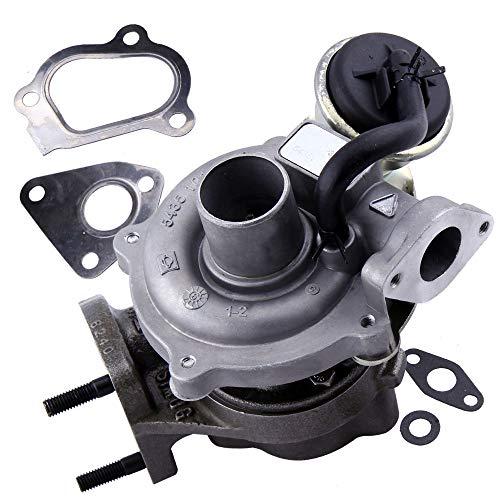 maXpeedingrods Turbina Turbocompressore per Corsa CDTI 1.3 Z13DTJ MULTIJET/Y17DT 54359880005 54359700005