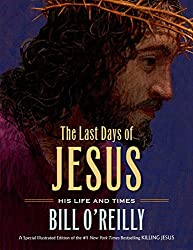 The Last Days of Jesus Book