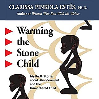 Warming the Stone Child Titelbild