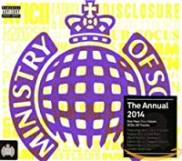 Ministry of Sound Annual 2014