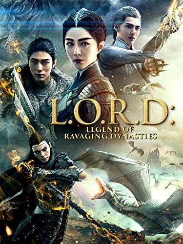 L.O.R.D. Legend of Ravaging Dynasties [OV]