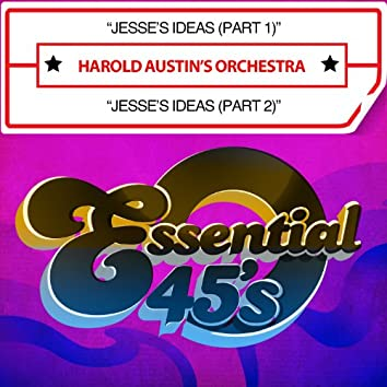 Jesse's Ideas (Digital 45)