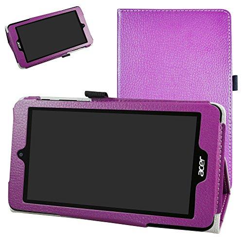 Acer B1-780 / B1-790 hülle,Mama Mouth Folding Ständer Hülle Hülle mit Standfunktion für 7