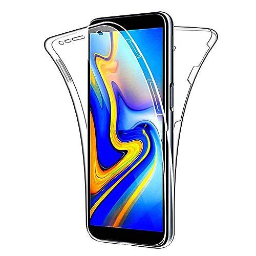 ANNART Shell für Samsung-Galaxy J4 Core (2018) 6.0