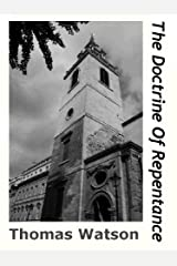 The Doctrine Of Repentance Kindle Edition