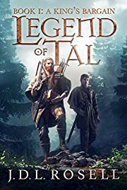A King's Bargain (Legend of Tal: Book 1)