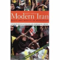 Modern Iran: Roots and Results of Revolution, Updated Edition by Nikki R. Keddie Yann Richard(2006-08-01)