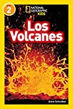 National Geographic Kids Readers: Los Volcanes (L2) (Readers)