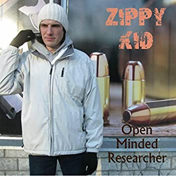 Open Minded Researcher