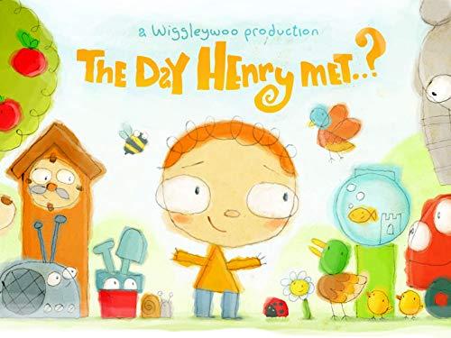 The Day Henry Met..?