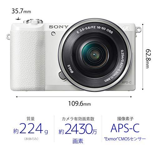 SONY(ソニー)『α5100』