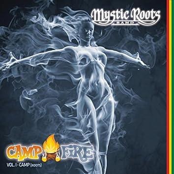 Camp Fire Vol. 1 - Camp (Roots)