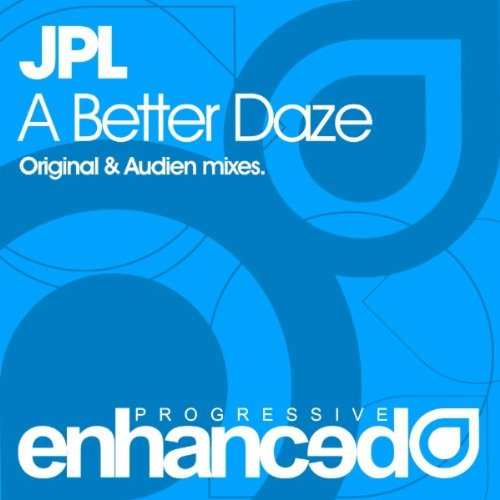 A Better Daze (Audien Remix)