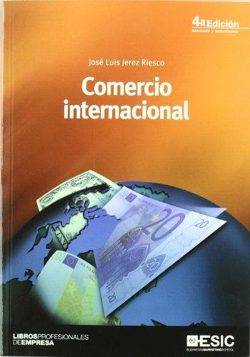 Comercio internacional (Libros profesionales)