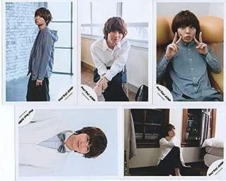伊野尾慧(Hey!Say!JUMP) 公式生写真(フォト) 5枚セット/r-564