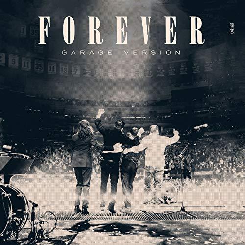 """Forever (Garage Version 7"""" Limited Edt.)"""